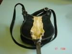 kabelka s kopýtkem